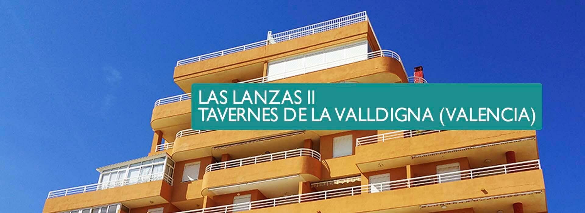 Las Lanzas II - Tavernes
