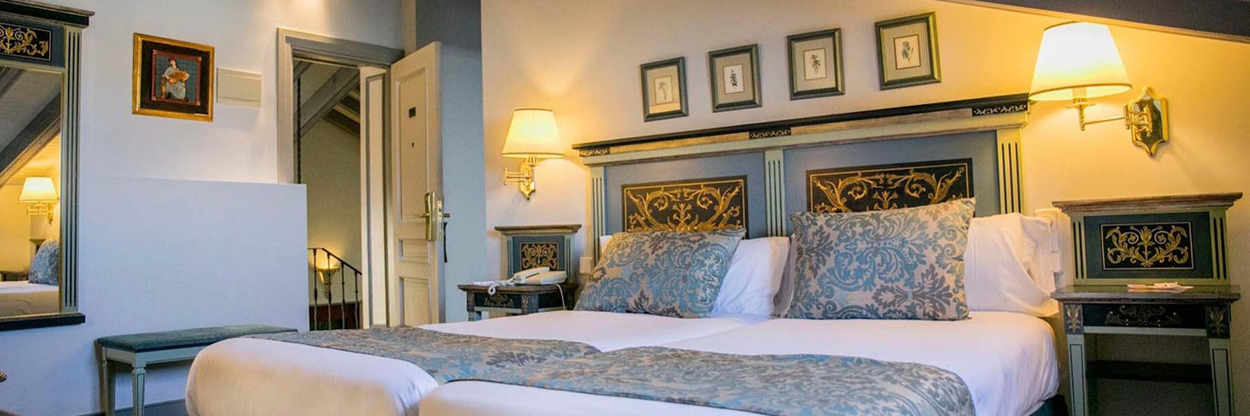 Hotel Palaciode los Velada