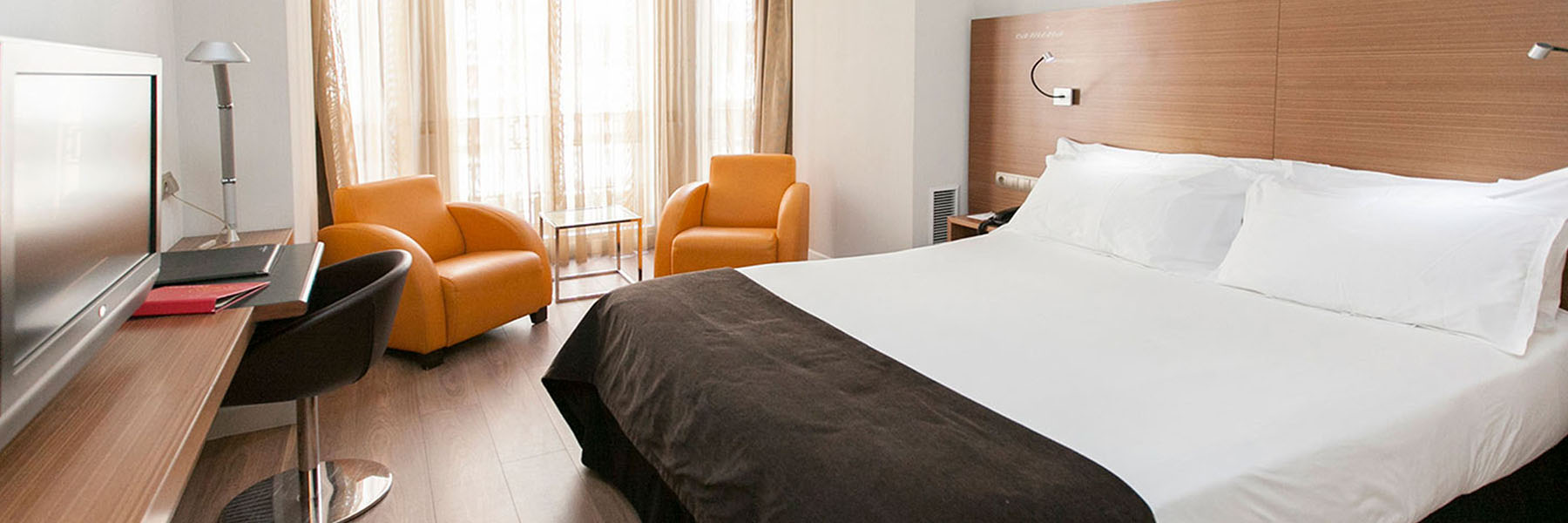Hotel VincciZaragoza Zentro