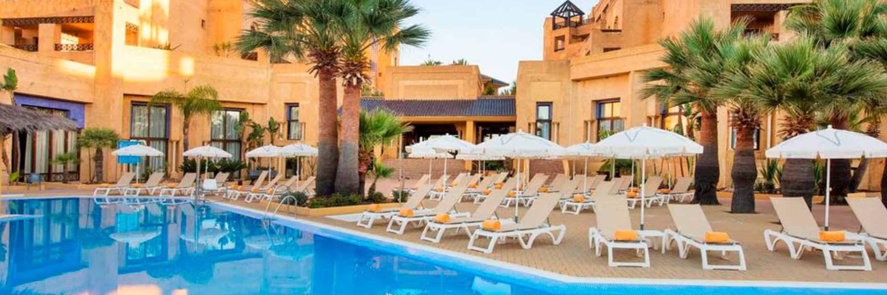 Hotel IberostarIsla Canela